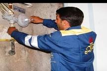 7100 کیلومتر نشت یابی گاز در لرستان اجرا شد