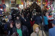 تهران پیش پای بهار