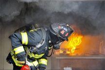 انفجار در ساختمان چهارطبقه ۹ سمنانی را راهی بیمارستان کرد