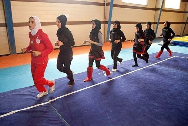 بانوان روستایی دزفول در حسرت امکانات ورزشی