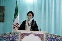 دشمنان از غلبه بر انقلاب ایران عاجز هستند