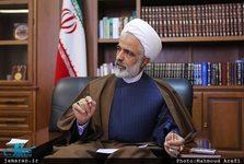 انصاری: توهین به رئیس جمهور ایستادن در برابر جمهوریت نظام و شعار علیه ملت ایران است/ پشت صحنه این اقدام عناصر نفوذی اسرائیل و منافقین قرار دارند