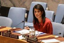 سفیر آمریکا در سازمان ملل: رهبر کره شمالی دچار پارانویا است