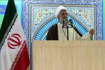 خروج آمریکا از برجام به نفع ایران است