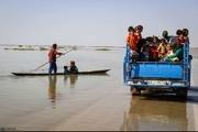 270 روستا تاکنون در خوزستان تخلیه شده است