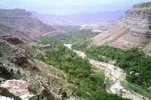 28 درصد وسعت حوزه آبخیز مرزی در خراسان شمالی مطالعه شد