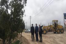 فرماندار نیر: زیرساخت های ناحیه صنعتی نیر تقویت شد