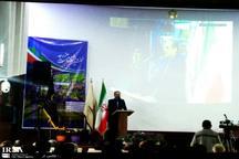 جشنواره ملی روز مزرعه در مشهد آغاز شد