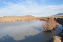 سازه های آبخیزداری تاثیر بسزایی در مدیریت سیلاب داشته است