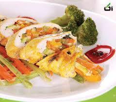 خواص بخارپز کردن غذا+ دستور پخت ۴ نوع غذای بخارپز