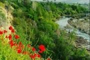 روستای گاره جهرم در مسیر و هدف گردشگری