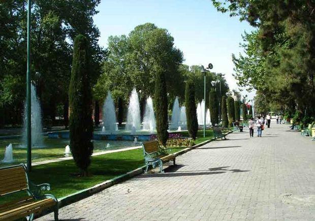 تهران صاحب پاتوق سیمین میشود