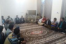 نخستین نشست فعالان صنعت گردشگری مهریز برگزار شد