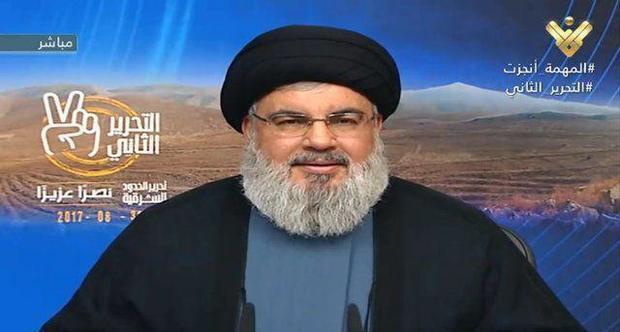 سیدحسن نصرالله: طرح آمریکا و اسرائیل در منطقه در آستانه شکست قرار دارد