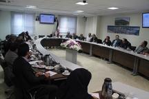 بررسی قطع برخی خدمات برق و گازدر بخش صنعت البرز