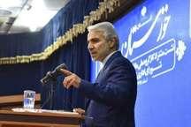 سخنگوی دولت:دولت در سالجاری اعتبارات خوبی به خوزستان تخصیص داد