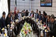 استاندار خراسان شمالی: آماده افزایش حجم مبادلات بازرگانی با پاکستان هستیم