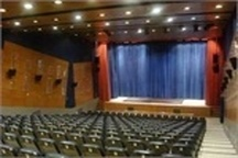 اجرای طرح سینما سلام در صومعه سرا با اکران «گشت٢»