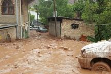 سیل اردیبهشت ماه بیش از 12میلیارد تومان به سوادکوه خسارت زد
