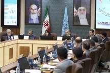 صدور مجوز جابجایی اعتبارات دستگاهی برای اجرای برنامه های تبریز 2018
