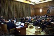 طرح سئوال یک عضو شورای شهر تهران از شهردار تقدیم هیات رئیسه شورا شد
