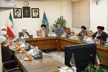 وزیر کشور با جامعه مدرسین حوزه علمیه قم دیدار کرد