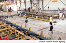 99 درصد صنایع سیستان و بلوچستان صنایع کوچک است
