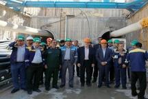 10 هزار میلیارد تومان اعتبار برای تکمیل نهایی 6 خط قطار شهری شیراز