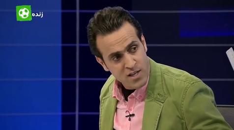 حمله اینستاگرامی علی کریمی به آقازاده معروف!