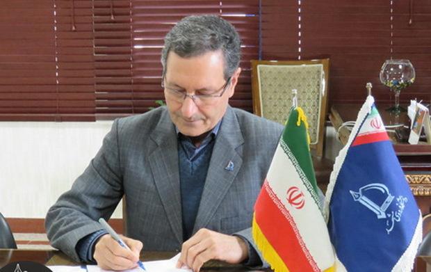 تفاهمنامه ای بین دانشگاههای فردوسی مشهد و ماربورگ آلمان به امضا رسید