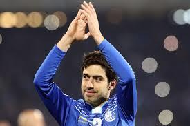 خسرو حیدری: خودم از کیروش خواستم دیگر برای تیم ملی بازی نکنم