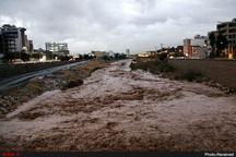 پل کشکان تخریب شد