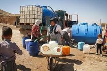 121 روستای زنجان با مشکل آب آشامیدنی مواجه هستند