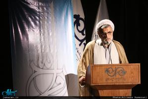 حجت الاسلام حشمتی