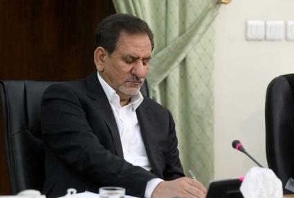 بخشنامه جهانگیری درباره برگزاری انتخابات مجلس و میاندورهای خبرگان رهبری