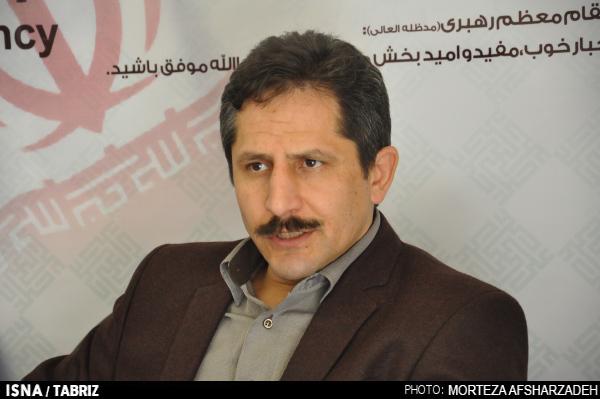 شهردار تبریز پیگیر اتفاقات رخ داده برای عکاس تبریزی