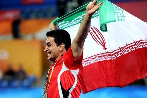 محمد بنا: مردم نهضت امام خمینی (س) و انقلاب اسلامی را می خواستند/ انقلاب دستاوردهای زیادی برای ورزش ایران داشت
