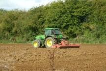 44 درصد عرصه های کشاورزی خراسان شمالی با کم آبیاری مواجه است