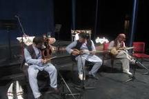 راه یابی ٣٠نفر از هنرمندان موسیقی سیستان و بلوچستان به جشنواره جوان کشور