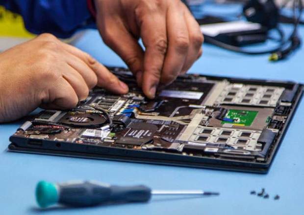 تعمیرکار موبایل با سوء استفاده از عکس اخاذی کرد