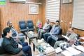 جلسه بررسی مشکلات و طرح های اشتغال زایی روستاهای شهرستان حمیدیه برگزار شد