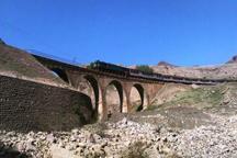 فروش برخط بلیط قطارهای حومهای در لرستان آغاز شد