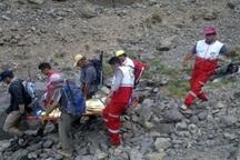 2 کوهنورد در ارتفاعات البرز جان باختند