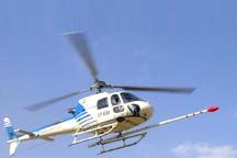 پروازهای اکتشافی در دو پهنه معدنی کردستان در حال انجام است