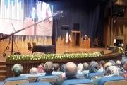 نخستین کنگره آسیایی هیپنوتیزم در مشهد گشایش یافت