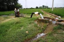 طرح 30 روزه خاموشی چاههای کشاورزی ابرکوه پایان یافت