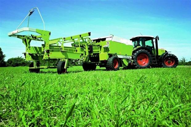 450 میلیارد ریال به مکانیزاسیون کشاورزی قزوین اختصاص یافت