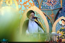 رئیسی: هر قلمی مورد ستایش و سوگند قرآن نیست /آستان قدس رضوی باید باشگاه اندیشهورزی برای هنرمندان باشد