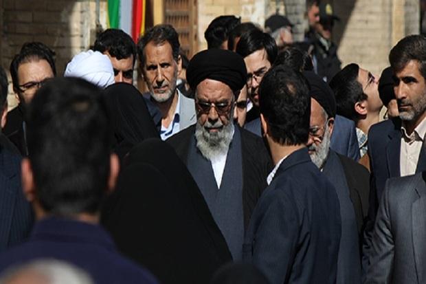 امسال شاهد حضور گسترده تر مردم در راهپیمایی 22 بهمن خواهیم بود