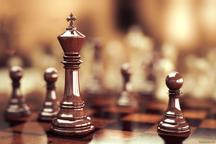 دستمال اضافی دور سر بی درد شطرنج ایران